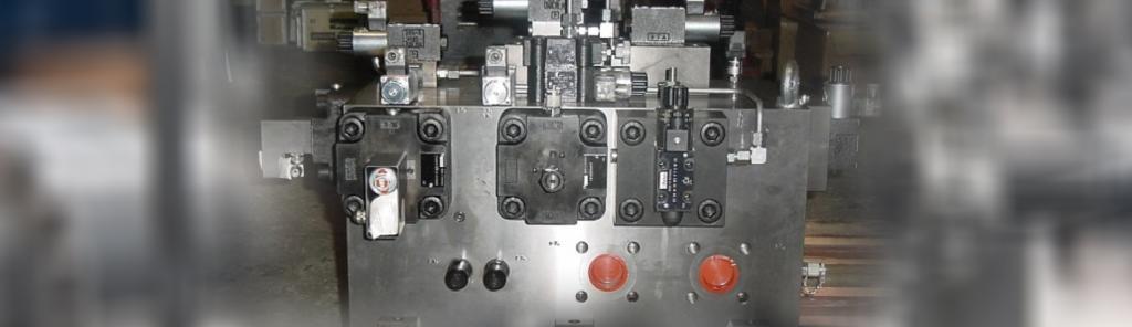 Comercialización de componentes hidráulicos