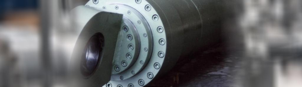 Diseño y fabricación de accionamientos hidráulicos